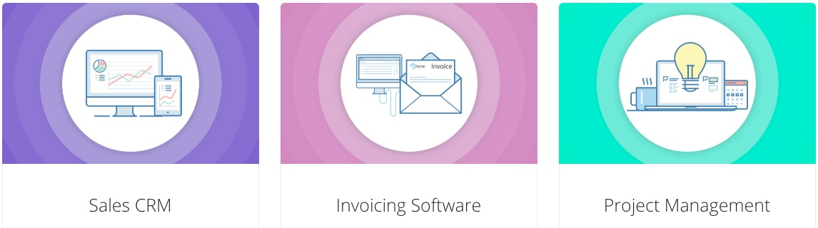 Taimer-service-crm-invoicing-project_mngt