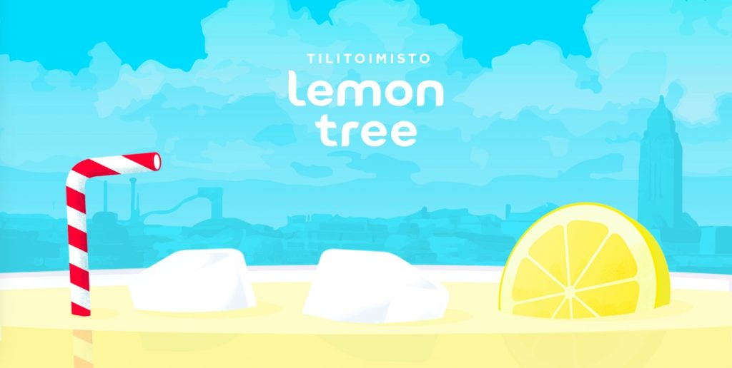 Lemontree_backbround